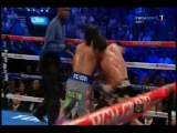 Pacquiao vs Marquez 4 - Knockout - 6th Round - 12/08/12