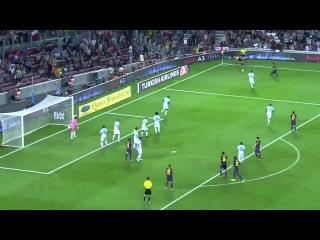 Барселона 2:0 Гранада | Полный обзор матча