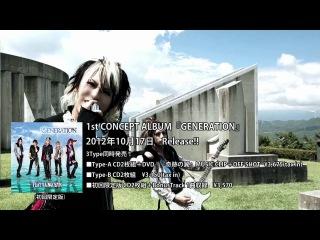 FEST VAINQUEUR - 奇跡の翼 (Kiseki no tsubasa)[PV Preview]