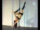 Pole Progression - March 2012 **New Tricks**