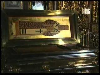 Канонъ. Святитель Филарет (Дроздов), митрополит Московский и Коломенский