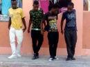 Chekkazz Dancers