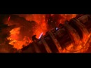 Star Wars: Episde III - Revenge of the Sith: Anakin Skywalker (Darth Vader) vs Obi-Wan Kenobi final battle
