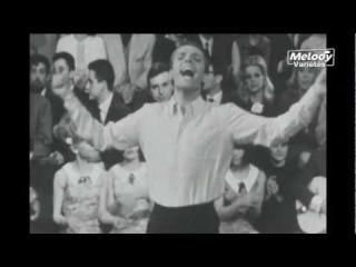 Frank Alamo - Je Veux Tenir Ta Main (1964)