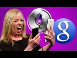 Face Off: Hilarious Siri Vs. Google Search