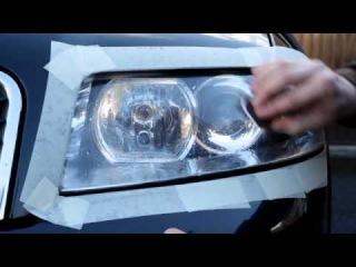 Turtle Wax Headight Lens Restorer