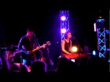 Lights - Nellie and Michael Live at The Roxy