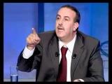 Fight between Mustafa ' Alloush and Fayez Cheker on Bimawdouiye