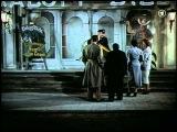 Hans Albers in dem Film Auf der Reeperbahn nacht um halb eins (1954)