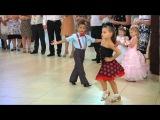 Mr. &amp Missis 2011 Очень классно танцуют чики-чика(Sarbel -