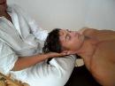 Manuelle Behandlungsstrategien gegen chronische Kopfschmerzen in Verbindung mit Osteopathie