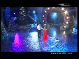 Hakob Chobanyan & Susanna Petrosyan-karmir tsaxik