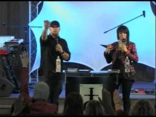 Praise and Worship Conference с Jake Hamilton | 28.10.20112  (4 Служение)