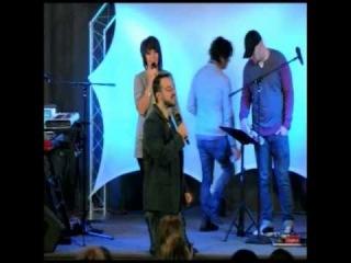Praise and Worship Conference с Jake Hamilton | 27.10.20112  (2 Служение)