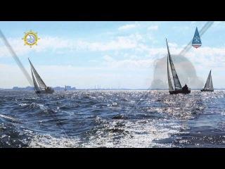 ORC Sportboat. Чемпионат Европы 2010. NAVIS