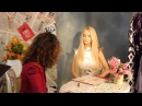 Valeria Lukyanova Amatue 21 real life barbie doll