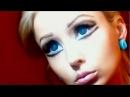 Valeria Lukyanova real life humana barbie doll