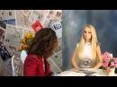 Valeria Lukyanova real life barbie doll