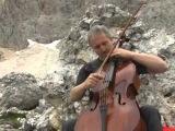 Mario Brunello - Sonata for cello solo di George Crumb