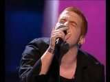 Eurovision 2004 - Turkey - Athena - For real - [HQ STEREO SUBTITLED]