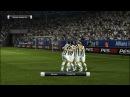 Обзор матча Ювентус - Реал Мадрид (для smisa)