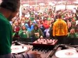 DJ ENFERNO - Let It Rock - LRP at Shamrock Fest 09