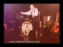 Mike Whellans - The One Man Blues Band
