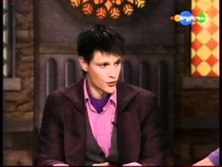28.05.2011 г - Уроки волшебства - ФОКУС С КАРАНДАШОМ !