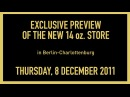 14 oz. Berlin Cumberland Preview