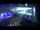 Magnetic Man - Sick Left The Room Corner of a Dark Room feat. P Money (Live at iTunes Festival)