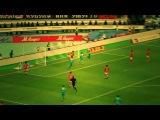 Zenit - Spartak 5:0