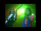 Yngwie J. Malmsteen's Rising Force - I'll See The Light Tonight Live 1985 HD