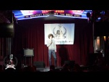 Дмитрий Романов live - Stand-Up Проект