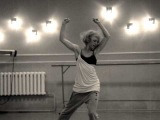 Forward dance studio-Contemporary-rehersal by Anna Vinogradova-okean elzy-Ne pitaj