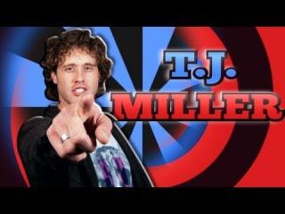 ELMO SEX TAPE - T.J. Miller Video