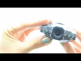 Обзор видеорегистратора Ritmix AVR-330