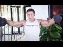 Упражнения для плеч Отведение рук в стороны