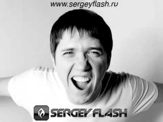 SERGEY FLASH @ Megapolis FM (9 September 2012) | www.sergeyflash.ru