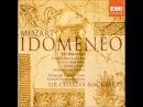 Mozart - Idomeneo (Mackerras).