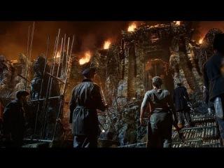 King Kong-2005-Trailer-1 русский дублированный 1080p