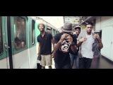 Vicelow - Hip Hop Ninja - Music by soFLY &amp Rachel Claudio