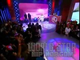 Nicki Minaj - Did It On Em Moment 4 Life (Feat. Drake) LIVE BET 106 PARK HQ.flv
