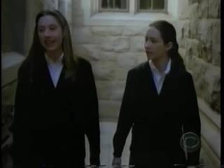 Rachel Grate - Troian Bellisario - First Monday - Strip Search