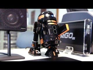 Star Wars R2-D2 黑色特別版 USB HUB