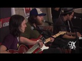 99X Live X - Manchester Orchestra -