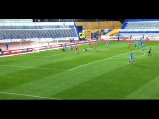 Исландия 0-1 Россия 6.02.2013
