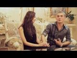 О Валере и Сабине. Фильм. Valera &amp Sabina. Short film