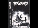 FRAYEURS - Collective hypnosis (1991) - 06 - Action speakers louder than words