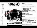 FRAYEURS - A Step Forward? (1990) - 01 - Inhumanities