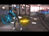 Michael Jackson The Experience -- Billie Jean [for iPad, PS Vita and 3DS]